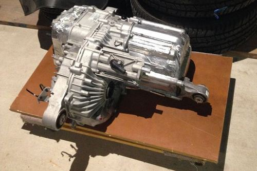 2015 Tesla 259HP Drive Unit